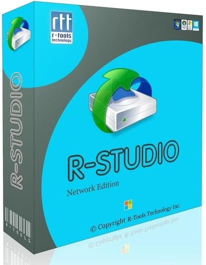 R-Studio 7.2 Build 155105 Network Edition RePack by D!akov