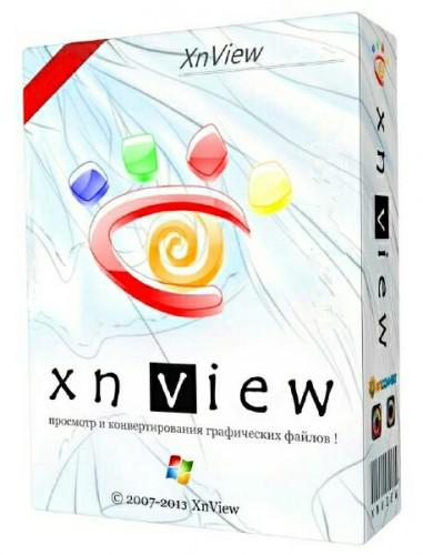 XnView 2.20 Complete \ Full \ Standard \ Small RePack by D!akov