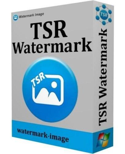 TSR Watermark Image Software 2.4.2.6 Portable