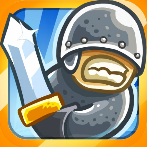 Kingdom Rush [1.7 (SD) / 1.71 (HD), iOS 4.3, ENG] (Обновление 24.11.2012)
