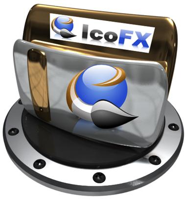 IcoFX 2.11 (2015) PC | Portable by Spirit Summer