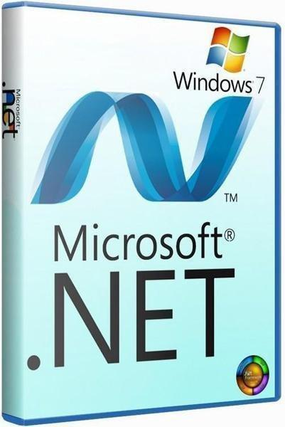 Набор .NET Framework 4.5 & 4.5.1 RC для Windows 7 SP1 by gora