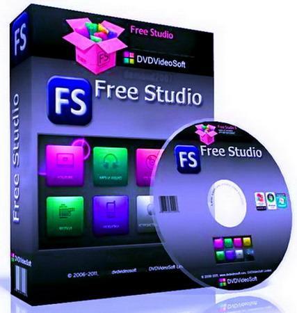 Free Studio 2013 6.1.0.319 Final Rus