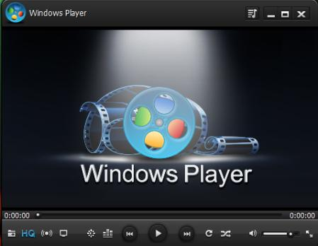 WindowsPlayer 3.0.2.0 (2015) РС | RePack & Portable by AlekseyPopovv