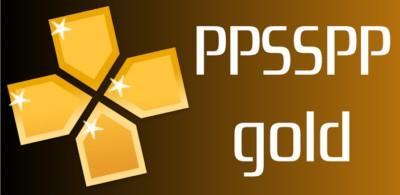 Psp Емулятор 0.9.8 + 0.9.8 Gold (Android)