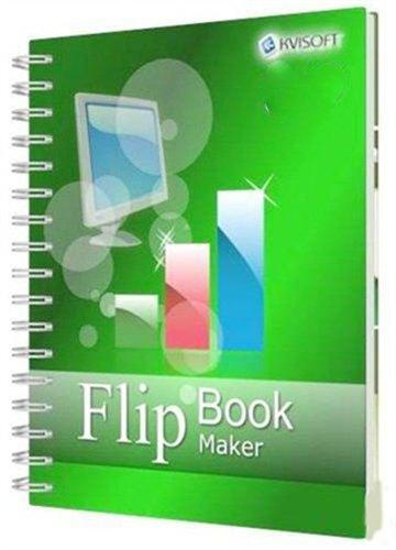 Kvisoft FlipBook Maker Pro 3.6.10 Portable by Maverick