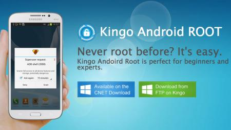 Kingo Android Root v 1.1.5.1792