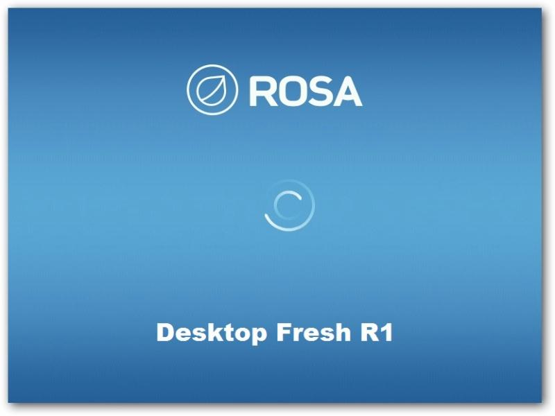 ROSA Desktop Fresh R1