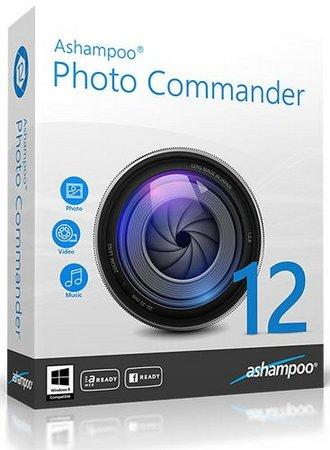 Ashampoo Photo Commander 12.0.1 Portable