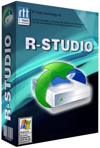 R-Studio 7.7 build 159149 Network Edition RePack by Diakov