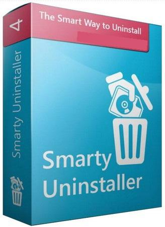 Smarty Uninstaller 4.0.131 RePack by D!akov