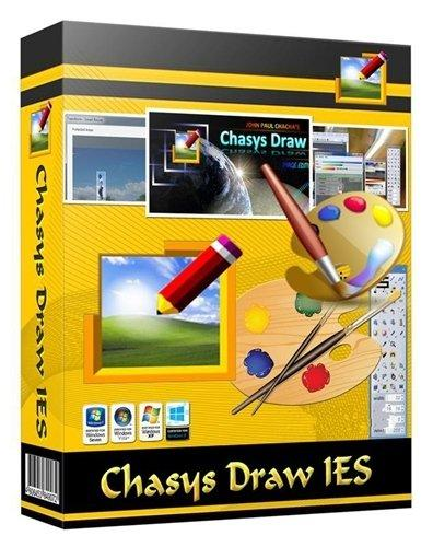 Chasys Draw IES 4.14.01 + Rus