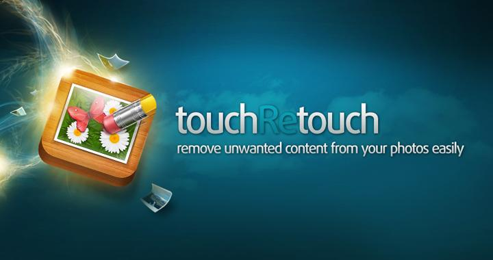 Touch Retouch (2014) (MAC) (ENG)