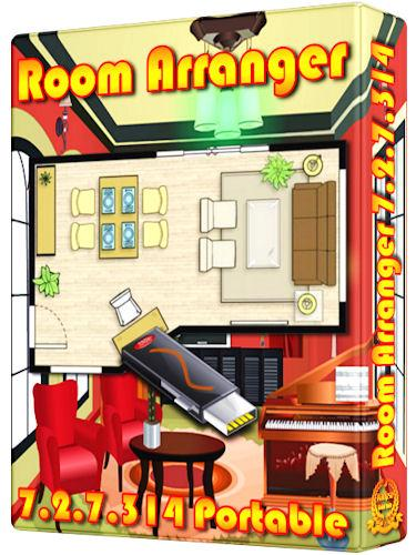 Room Arranger 7.2.7.314 Final Portable