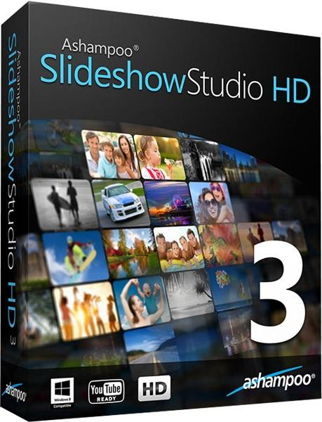 Ashampoo Slideshow Studio HD 3.0.3.3