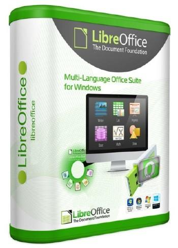 LibreOffice 4.4.2 Stable + Help Pack + SDK + PortableAppZ