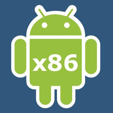 Android x86 RC2