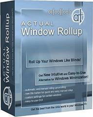 Actual Window Rollup 8.0.2 Final Rus