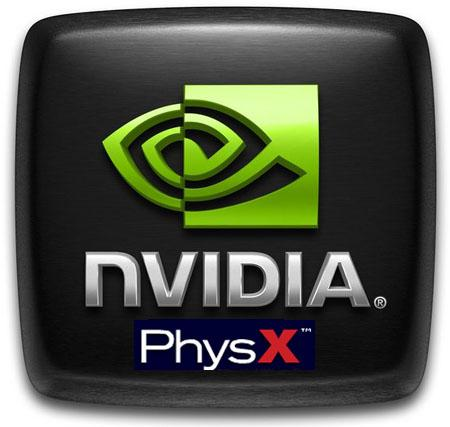 Nvidia PhysX System Software 9.13.1220 Rus