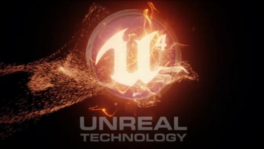 Unreal Engine 4.1 (Update 4.0.2) Source and Assets [2014, ENG]