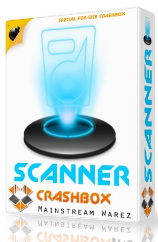 Scanner (version 2.13)