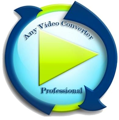 Any Video Converter Professional 5.8.0 (2014) PC