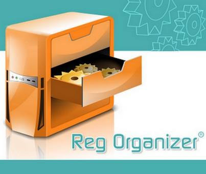 Reg Organizer 6.33 Final RePack (& Portable) by KpoJIuK