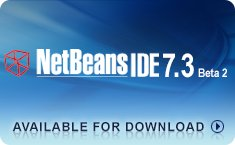 NetBeans 7.2.1 | 7.3 beta2 [Java SE] (Win / OS X)
