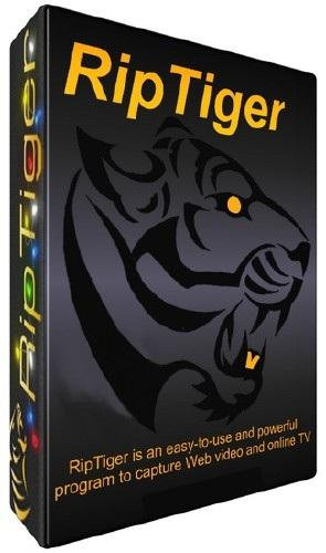RipTiger Ultimate 4.5.3.1 Final + Rus