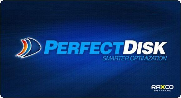 Raxco PerfectDisk Professional Business 13.0 Build 783 Final RePack by D!akov (Тихая установка)