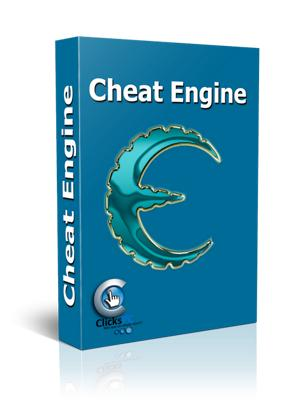 Cheat Engine 6.3 RUS