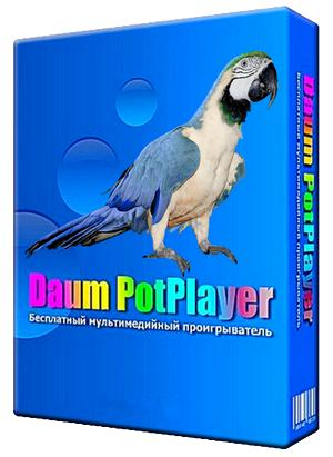 Daum PotPlayer 1.5.36205 Full / Lite (Stable versions) [2013, x86/x64, Rus] Repack by 7sh3