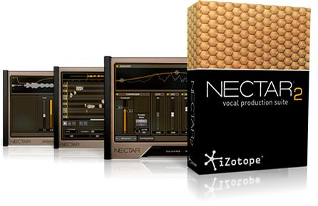 iZotope - Nectar 2 Production Suite v2.02
