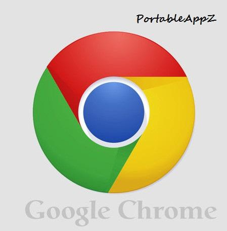 Google Chrome 33.0.1750.149 Stable *PortableAppZ*