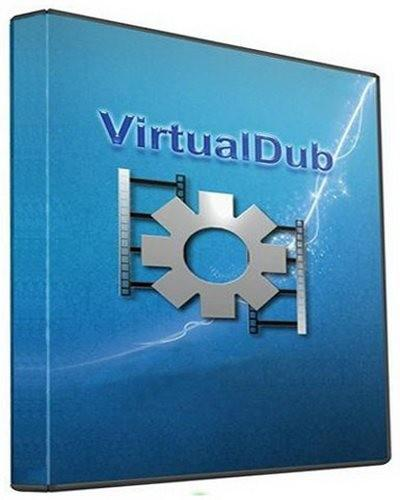 VirtualDub 1.10.5 Build 35560 Rus Portable - с плагинами и фильтрами