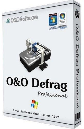 O&O Defrag Professional 17.0 Build 422 RUS RePack by Zhmak