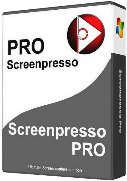 Screenpresso 1.4.3 (2013/ML/RUS)
