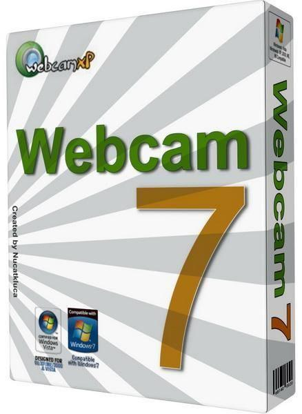 Webcam 7 PRO 1.3.0.0 Final