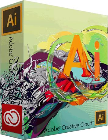Adobe Illustrator CC 2015 19.0.1 [x86-x64] (2015) PC | RePack by D!akov