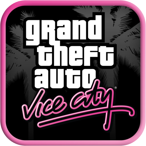 Grand Theft Auto: Vice City [iOS 4.3, RUS]
