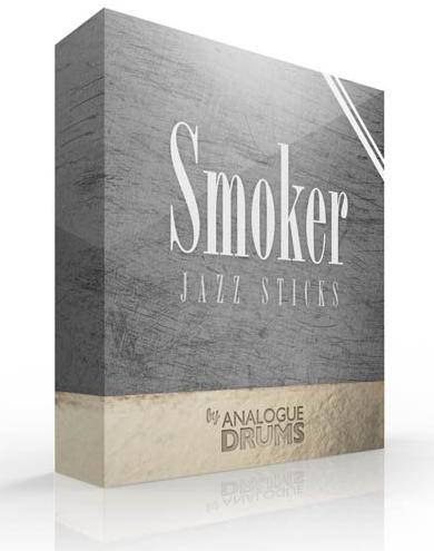 Analogue Drums - Smoker (Kontakt)