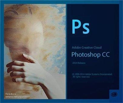 Adobe Photoshop CC2014.2.2 (15.2.2) [x86-x64] Update 3 (2015) PC | Repack m0nkrus & PainteR