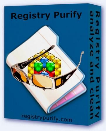 Registry Purify 5.54 Eng