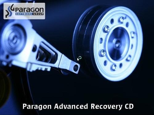 Paragon Hard Disk Manager 14 Professional 10.1.21.623 BootCD