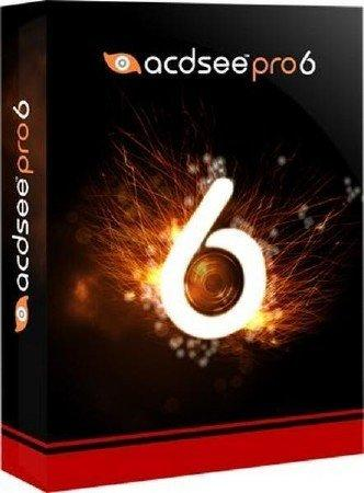 ACDSee Pro 6.3 Build 221 Final Portable