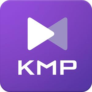 KMPlayer v 1.0.1