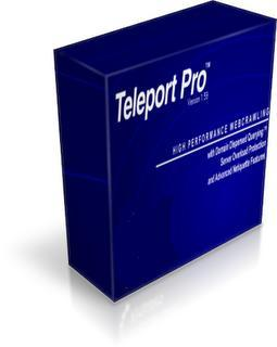 Teleport Pro / Ultra / VLX (2014) [ENG]