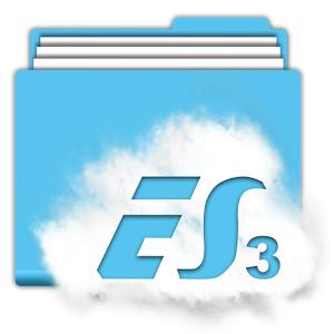 ES Проводник (EStrongs File Explorer) v 3.2.5.3