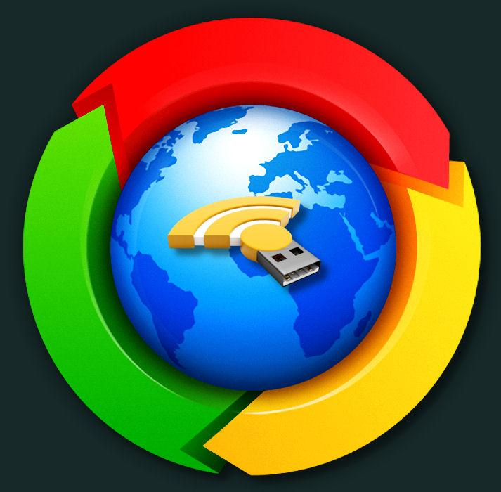 Google Chrome 27.0.1453.116 Stable Portable