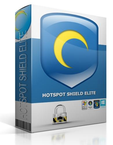 Hotspot Shield Elite 5.20.16 (2016) PC